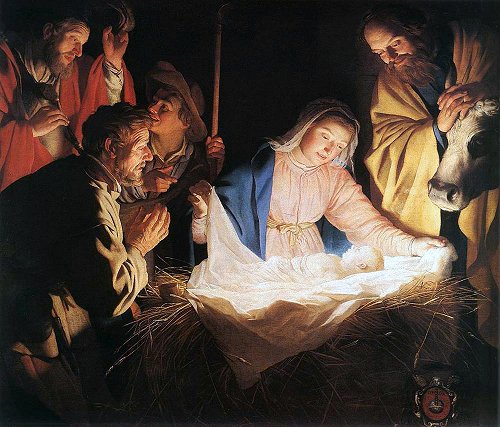 adoration-of-the-shepherds-gerard-van-honthorst-1590-1656
